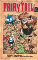 Cute girl wizard Lucy want to join the Fairy Tail, a club for the most powerful wizards. But instead, her ambitions land her in the clutches of a gang of unsavory pirates led by a devious magician. Her only hope is Natsu, a strange boy she happens to meet on her travels.
