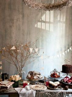 Stijlvol Styling: Diners en feestelijke styling in herfst sfeer www.stijlvolstyling.blogspot.nl