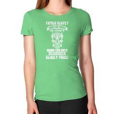Fashions deadlyforce Women's T-Shirt