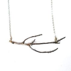 In Love With Nature Necklace, $56, now featured on Fab.