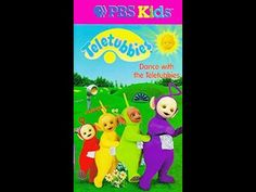 Teletubbies: Dance with the Teletubbies (US VERSION) - YouTube Pbs Kids, Tv Shows, Dance, Youtube, Dancing, Youtubers, Youtube Movies, Tv Series