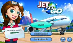 Jet Set Go - If you love Sallys Salon and Sallys Spa, you should love this game even more. The game guides to you the necessary mechanics on running a travel agency using April as your Avatar. There's a variety of gameplay mechanics enough to keep occupied as you strive to obtain five-star ratings on your outlet. Does not require constant internet connection, so it's great to play while commuting. Needs two hands though so it's better to play this while seated. Xbox Live compatible.