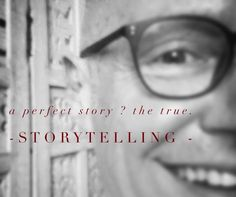 #photooftheday #a #perfect #story #the #true #storytelling #maurofanfoni