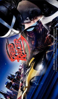245e0fda Speed Racer (2008) movie #poster, #tshirt, #mousepad, #movieposters2