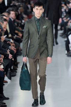 Richard James   Fall 2014 Menswear Collection   Style.com