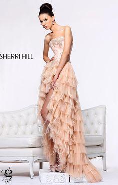 Sherri Hill (21084) - 2013