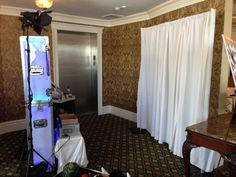 Flip Book Photo Booth Set Up for Sam and Jeff's wedding this past Sunday at Clarks Landing Yacht Club in Point Pleasant! Photo Flip Book, Yacht Club, Corporate Events, Clarks, Photo Booth, Landing, Photography Ideas, Sunday, Home Decor