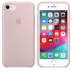 Apple iPhone 8 Plus Silicone Case Iphone 3, Funda Iphone 6s, Apple Iphone, Coque Iphone 6, Iphone Phone Cases, White Iphone, Accessoires Ipad, Accessoires Samsung, Ipad 4