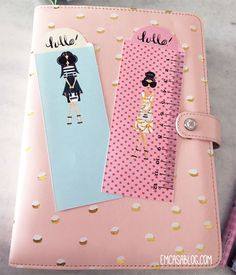 Em Casa Blog: Free Printable Bookmarks