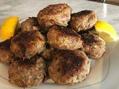 Ζουμερά μπιφτέκια ή Κεφτεδάκια στο φούρνο στην Λαδόκολλα !!! - Daddy-Cool.gr