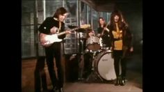 Feb of 1970 we were listening to the Dutch group Shocking Blue singing 'Venus.'  'I'm your Venus, I'm your fire at your desire.' Here's the original music video they made for the song's marketing.