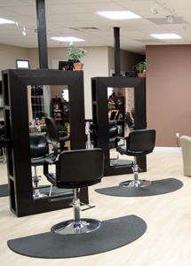 Ouidad salon in Massachusetts - I've been here and the stylist did a very good job.