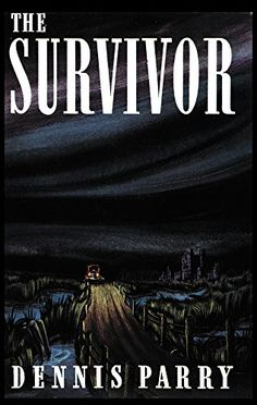 """The Survivor (Valancourt 20th Century Classics):   """"Mr. Parry brings it off brilliantly. It starts like a comedy, ends like a tragedy and runs like a nightmare from beginning to end."""" - New York Times br /br /""""One of the few first-rate horror tales since The Hound of the Baskervilles was a pup."""" - Newsweek br /br /""""Unconventional, witty, and well told, this strange and modern ghost story will appeal to those who like their literature on the different side."""" - Philadelphia Inquirer br /..."""