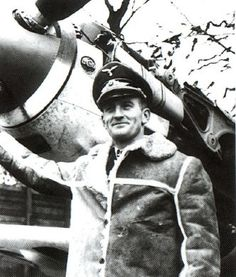 ✠ Werner Machold (29 July 1913 – 2 April 1968) Shot down by fire from a destroyer that he was attacking near Portland, his plane was forced to land and he was taken prisoner by British troops. RK 05.09.1940 Oberfeldwebel Flugzeugführer i. d. I./JG 2