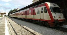 Αναστέλλονται οι στάσεις εργασίας των τρένων…