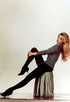 She's the French sex kitten whose style has impacted many generations. See Brigitte Bardot's fashion highlights to find out why