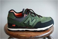 New Balance ML581
