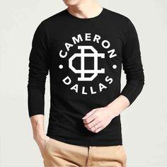 CAMERON DALLAS GUYS SWEATSHIRT