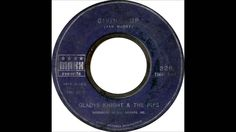 Gladys Knight & The Pips - Giving Up