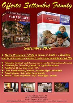 Viola Palace Hotel  Family Hotel  Offerte ed agevolazioni dedicate alle famiglie  http://www.violapalacehotel.it/vacanzefamiglia/  http://www.violapalacehotel.it/