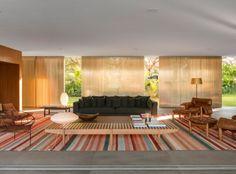 Studio MK27 | Marcio Kogan Casa Lee                                                                                                                                                                                 Mais