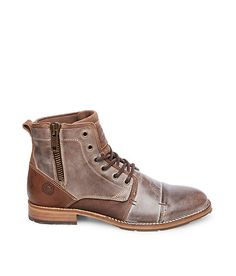 Brown Leather, Stability, Steve Madden, Sole, Brown Skin