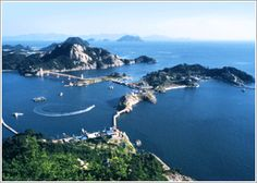 gunsan, south korea ~ The city our sweet Maddox was born in. So want to visit in a few years!