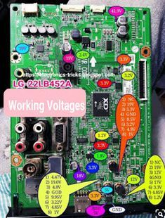 Electronic Circuit Projects, Electronics Projects, Tv Led, Lg Tvs, Tv Services, Plasma, Circuit Diagram, Data Sheets, Software