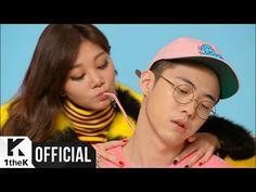 [MV] GIRIBOY(기리보이) _ Hogu(호구) (Prod. by Fisherman of wybh) (Feat. BrotherSu(브라더수)) - YouTube