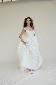 Les nouvelles collection bridal de robes de mariée Vivienne Westwood 2017 10
