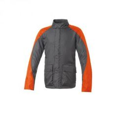 Na Deszcz Rain Wear, Motorcycle Jacket, Jackets, Fashion, Down Jackets, Moda, Rain Gear, La Mode, Moto Jacket