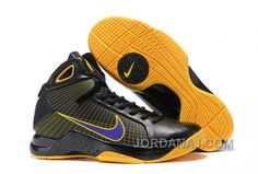 46e583e0239d Find Nike Zoom Kobe 4 (IV) Black Yellow Purple Lastest online or in  Pumarihanna. Shop Top Brands and the latest styles Nike Zoom Kobe 4 (IV)  Black Yellow ...