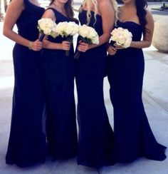 34 Elegant Navy And Gold Wedding Ideas | Weddingomania