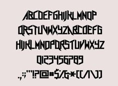 Tattoo Lettering Fonts, Typography Letters, Hand Lettering, Lettering Ideas, Death Metal, Metal Font, Gym Logo, Cricut Fonts, Letter Logo