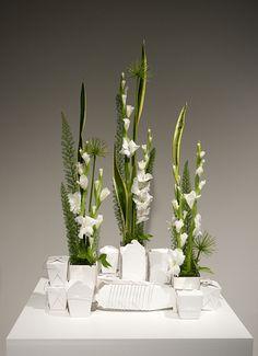 Garden+Club+floral+arrangements