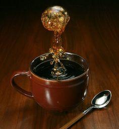Koffie Splash 2