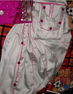 Salwar Suit Neck Designs, Neck Designs For Suits, Kurta Neck Design, Salwar Designs, Dress Neck Designs, Blouse Designs, Indian Designer Suits, Designer Salwar Suits, Lucca
