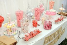 Google Image Result for http://majesticdiyextra.com.au/wp-content/uploads/2012/06/lolly-candy-jar-buffet-table-pink-bunting1.jpg
