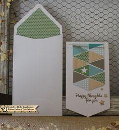 CRU #141 Happy Thoughts Paper Pumpkin Kit. Get your Paper Pumpkin Kit through me!!