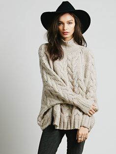 Free People Following Directions Zipper Cape at Free People Clothing Boutique