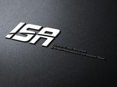 Logoentwicklung ISA.