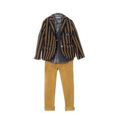 Look n° 1  from Bonpoint