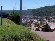Um avião (Bravo 700) caiu e deixou uma pessoa morta na cidade de Cruz Machado, no Sul do Paraná, no início da tarde desta segunda-feira (5Dez16).