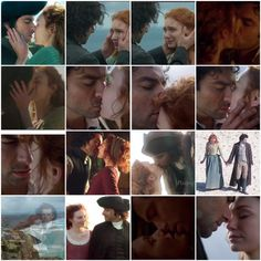 "londonista59: ""genie1960: ""Inspiration for a Saturday night thanks to Carol on The Magic of Poldark FB page.""Beautiful"" 