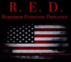 Wear Red On Friday, Red Friday, Military Quotes, Military Mom, Army Quotes, Military Veterans, Remember Everyone Deployed, Air Force Mom, Army National Guard
