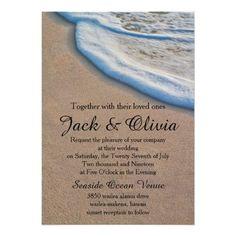 #weddinginvitation #weddinginvitations (Casual Beach Sand Sea Foam Wedding Card) #Beach #BeachTheme #BeachThemeWedding #BeachWedding #BeachWeddingReception #Casual #Coastal #CoastalWedding #Destination #DestinationWedding #Getaway #Ocean #OceanWedding #Photo #Picture #PostWeddingReception #Romantic #Sand #Sandy #SeaFoam #Seafoam #Seaside #SeasideWedding #Tropical #Water #Wedding is available on Custom Unique Wedding Invitations  store  http://ift.tt/2bbT4eq