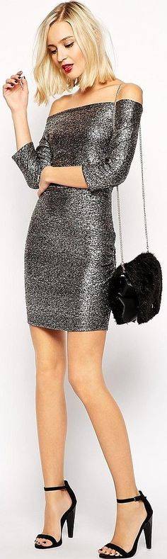 The perfect party dresses for your Winter nights out.