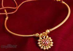 Peshwai Jewellery