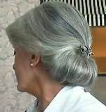 Going Gray, Looking Great