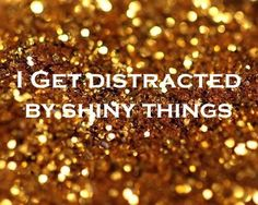 Glitter, glitter, glitter, glitter, glitter. ooh. More glitter. :)